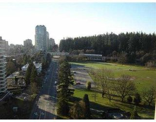 "Photo 8: 1903 5652 PATTERSON AV in Burnaby: Central Park BS Condo for sale in ""Central Park Place"" (Burnaby South)  : MLS®# V574066"