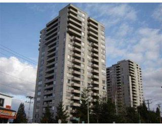 "Photo 1: 1903 5652 PATTERSON AV in Burnaby: Central Park BS Condo for sale in ""Central Park Place"" (Burnaby South)  : MLS®# V574066"