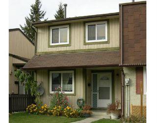 Photo 1:  in Calgary: Marlborough Park House for sale : MLS®# C3296991