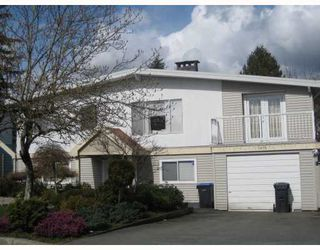 Photo 1: 1975 ROUTLEY Avenue in Port_Coquitlam: VPQLM House for sale (Port Coquitlam)  : MLS®# V698073