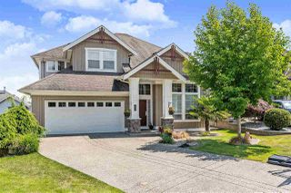 Main Photo: 6078 164B Street in Surrey: Cloverdale BC House for sale (Cloverdale)  : MLS®# R2389491