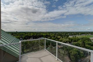 Photo 2: 1001 11111 82 Avenue in Edmonton: Zone 15 Condo for sale : MLS®# E4170274