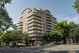 Photo 3: 1001 11111 82 Avenue in Edmonton: Zone 15 Condo for sale : MLS®# E4170274