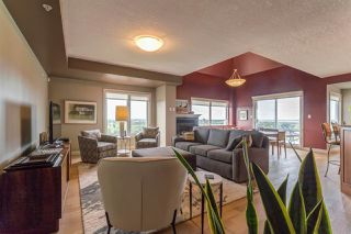 Photo 7: 1001 11111 82 Avenue in Edmonton: Zone 15 Condo for sale : MLS®# E4170274