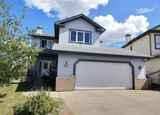 Main Photo: 11807 173 Avenue in Edmonton: Zone 27 House for sale : MLS®# E4175636