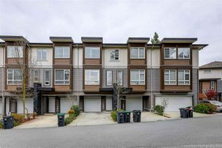 "Photo 17: 57 5888 144 Street in Surrey: Sullivan Station Townhouse for sale in ""ONE44"" : MLS®# R2417920"