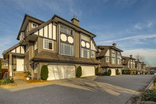 "Photo 1: 47 2615 FORTRESS Drive in Port Coquitlam: Citadel PQ Townhouse for sale in ""Orchard Hill"" : MLS®# R2418731"