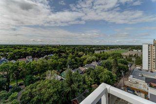 Photo 23: 1001 11111 82 Avenue in Edmonton: Zone 15 Condo for sale : MLS®# E4184105