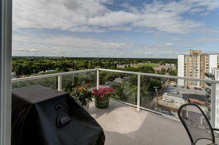Photo 13: 1001 11111 82 Avenue in Edmonton: Zone 15 Condo for sale : MLS®# E4184105
