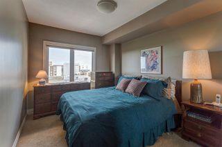 Photo 18: 1001 11111 82 Avenue in Edmonton: Zone 15 Condo for sale : MLS®# E4184105