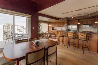 Photo 12: 1001 11111 82 Avenue in Edmonton: Zone 15 Condo for sale : MLS®# E4184105