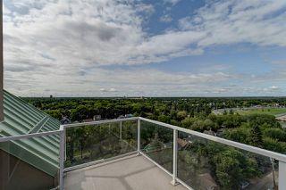 Photo 2: 1001 11111 82 Avenue in Edmonton: Zone 15 Condo for sale : MLS®# E4184105