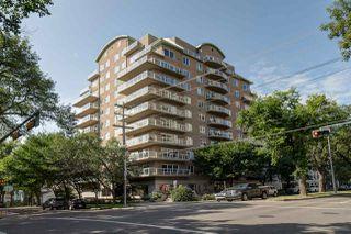 Photo 3: 1001 11111 82 Avenue in Edmonton: Zone 15 Condo for sale : MLS®# E4184105