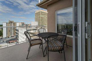 Photo 14: 1001 11111 82 Avenue in Edmonton: Zone 15 Condo for sale : MLS®# E4184105