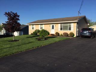 Photo 1: 2135 Angell Street in Westville: 107-Trenton,Westville,Pictou Residential for sale (Northern Region)  : MLS®# 202001691