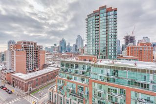 Photo 34: 1111 105 George Street in Toronto: House for sale : MLS®# H4072468