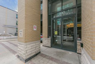 Photo 35: 1111 105 George Street in Toronto: House for sale : MLS®# H4072468