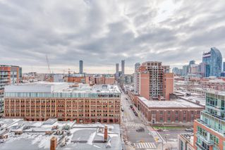 Photo 33: 1111 105 George Street in Toronto: House for sale : MLS®# H4072468