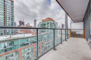 Photo 29: 1111 105 George Street in Toronto: House for sale : MLS®# H4072468