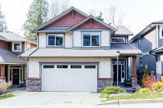 "Photo 20: 15 23810 132 Avenue in Maple Ridge: Silver Valley House for sale in ""Cedarbrook North"" : MLS®# R2436974"
