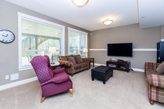 "Photo 16: 15 23810 132 Avenue in Maple Ridge: Silver Valley House for sale in ""Cedarbrook North"" : MLS®# R2436974"