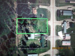 Main Photo: 5514 51 Street: Niton Junction Vacant Lot for sale : MLS®# E4190181