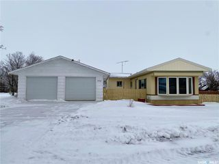 Photo 1: 305 2nd Street West in Milden: Residential for sale : MLS®# SK804580