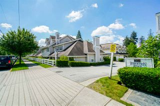 "Photo 32: 35 11355 236 Street in Maple Ridge: Cottonwood MR Townhouse for sale in ""Robertson Ridge"" : MLS®# R2458871"