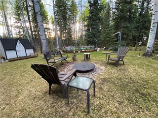 Photo 5: 350084 TWP 35-0: Rural Clearwater County Land for sale : MLS®# C4297425