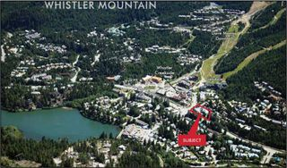 Main Photo: 204 2010 INNSBRUCK Drive in Whistler: Whistler Creek Office for sale : MLS®# C8032520