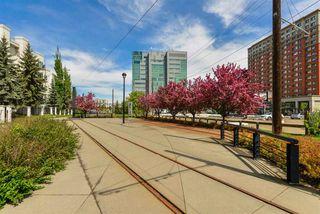 Photo 34: 302 10011 110 Street in Edmonton: Zone 12 Condo for sale : MLS®# E4202661