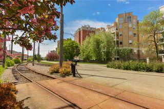 Photo 35: 302 10011 110 Street in Edmonton: Zone 12 Condo for sale : MLS®# E4202661
