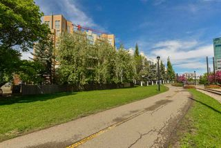 Photo 33: 302 10011 110 Street in Edmonton: Zone 12 Condo for sale : MLS®# E4202661
