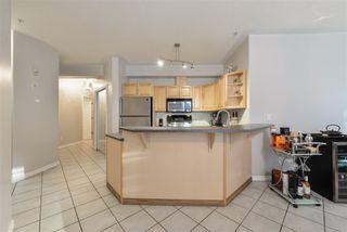 Photo 9: 302 10011 110 Street in Edmonton: Zone 12 Condo for sale : MLS®# E4202661