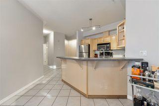 Photo 10: 302 10011 110 Street in Edmonton: Zone 12 Condo for sale : MLS®# E4202661