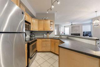 Photo 8: 302 10011 110 Street in Edmonton: Zone 12 Condo for sale : MLS®# E4202661