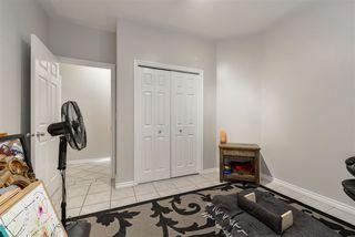 Photo 21: 302 10011 110 Street in Edmonton: Zone 12 Condo for sale : MLS®# E4202661