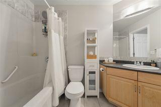 Photo 22: 302 10011 110 Street in Edmonton: Zone 12 Condo for sale : MLS®# E4202661