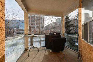 Photo 30: 302 10011 110 Street in Edmonton: Zone 12 Condo for sale : MLS®# E4202661