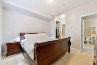 Photo 25: 302 10011 110 Street in Edmonton: Zone 12 Condo for sale : MLS®# E4202661