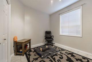 Photo 20: 302 10011 110 Street in Edmonton: Zone 12 Condo for sale : MLS®# E4202661
