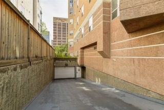 Photo 32: 302 10011 110 Street in Edmonton: Zone 12 Condo for sale : MLS®# E4202661