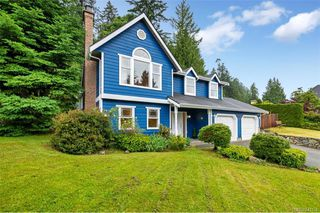 Photo 2: 8604 Kingcome Cres in North Saanich: NS Dean Park House for sale : MLS®# 841764