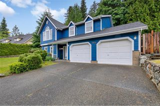 Photo 34: 8604 Kingcome Cres in North Saanich: NS Dean Park House for sale : MLS®# 841764