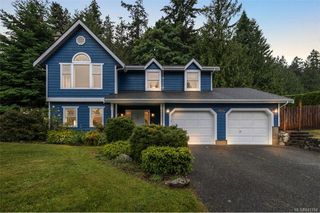 Photo 1: 8604 Kingcome Cres in North Saanich: NS Dean Park House for sale : MLS®# 841764