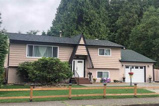 Photo 1: 12065 210 Street in Maple Ridge: Northwest Maple Ridge House for sale : MLS®# R2480031