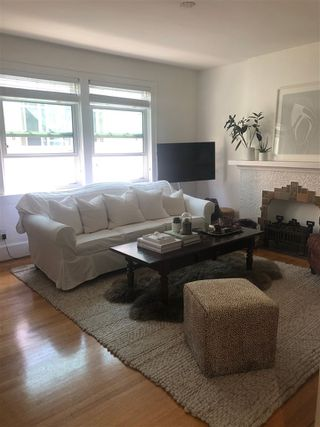 """Photo 2: 306 1545 W 13TH Avenue in Vancouver: Fairview VW Condo for sale in """"THE LEICESTER"""" (Vancouver West)  : MLS®# R2481541"""