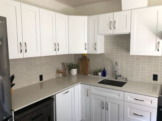 """Photo 6: 306 1545 W 13TH Avenue in Vancouver: Fairview VW Condo for sale in """"THE LEICESTER"""" (Vancouver West)  : MLS®# R2481541"""