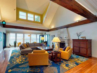 Photo 3: 3435 BEACH AVENUE: Roberts Creek House for sale (Sunshine Coast)  : MLS®# R2414197