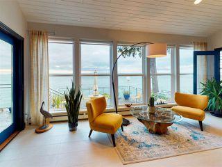 Photo 4: 3435 BEACH AVENUE: Roberts Creek House for sale (Sunshine Coast)  : MLS®# R2414197
